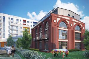 XIX-wieczna elektrownia w Łodzi zyska nowe życie. Wkrótce ruszy adaptacja
