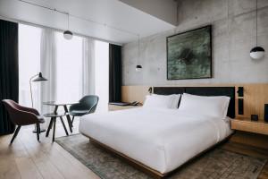 W sierpniu otwarcie Nobu Hotel Warsaw, a już dziś zaglądamy do wnętrz