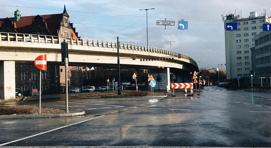 Cztery oferty w przetargu na budowę nowej linii tramwajowej w Gdańsku