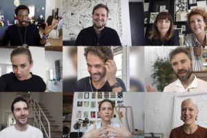 9 projektantów, 3 gatunki drewna, 1 warsztat. Projektanci odizolowani w czasie pandemii połączeni
