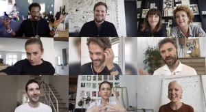 Dziewięciu projektantów przed nie lada wyzwaniem. Ciekawy eksperyment w dobie pandemii