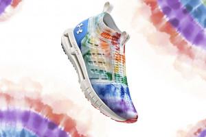 Under Armour z nową kolekcją Pride 2020, zaprojektowaną ze społecznością LGBTQ