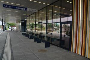 Najnowocześniejszy dworzec w Małopolsce otwarty