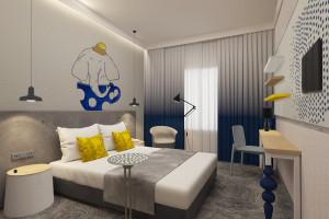 Ceramiczne dziedzictwo w ibis Styles. Nowy hotel w Bolesławcu już otwarty