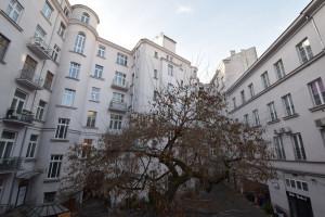 Kolejna warszawska kamienica trafiła do rejestru zabytków