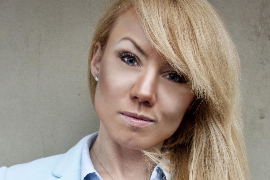Daria Wassermann kończy współpracę z Newmor Polska