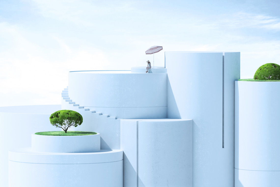 Open Architekci projektują nową inwestycję dla White Stone