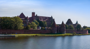 Zamek w Malborku ponownie otwarty