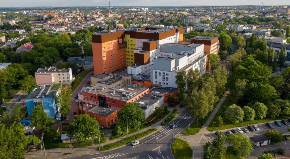 Inwestycja za 550 mln zł. Uroczyście otwarto Centrum Onkologii Ziemi Lubelskiej