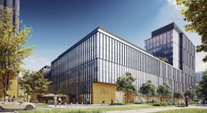 Warszawski kompleks przykładem zrównoważonej architektury