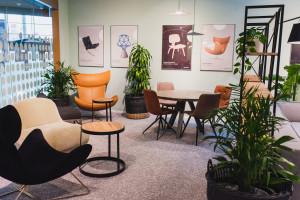 Domospace, czyli nowa przestrzeń coworkingowa w Domotece