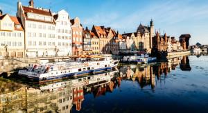 W Gdańsku powstaną dwie przystanie kajakowe