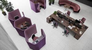 Biura w czasie zarazy: czy design może zmienić zachowania społeczne?