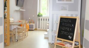 Szpital w Wejherowie będzie miał strefę dla rodziców i najmłodszych