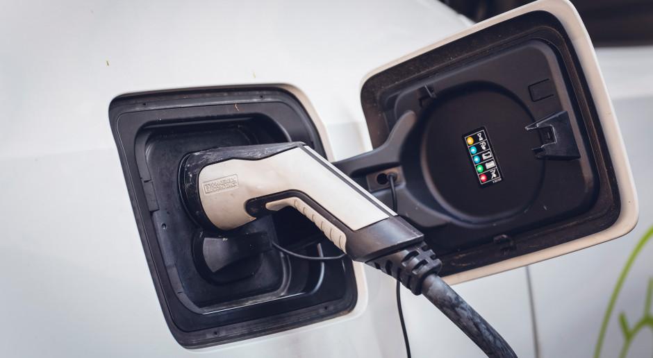 W Łodzi pojawi się ponad 150 stacji ładowania aut elektrycznych