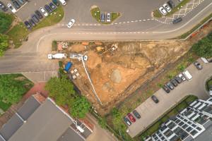 We Wrocławiu ruszyła budowa mikroapartamentów projektu AP Szczepaniak