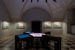 Pattern Recognition zaprojektowali wystawę stałą w zamojskiej Infułatce. Tematem budowa Zamościa