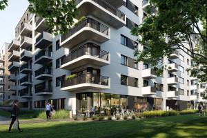 Nowy projekt HRA Architekci w budowie. Architektura inwestycji w duchu Jeżyc