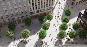 Rusza przetarg na plac Pięciu Rogów w Warszawie