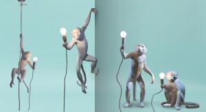 Lampy inspirowane zwierzętami. Design dla osób z poczuciem humoru
