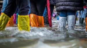 Retencja wodna odpowiedzią na problem z suszą i powodziami