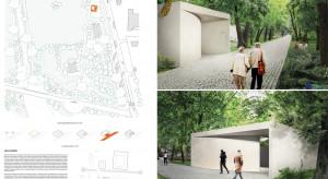 Znamy wyniki konkursu na projekt toalety publicznej w Łazienkach Królewskich
