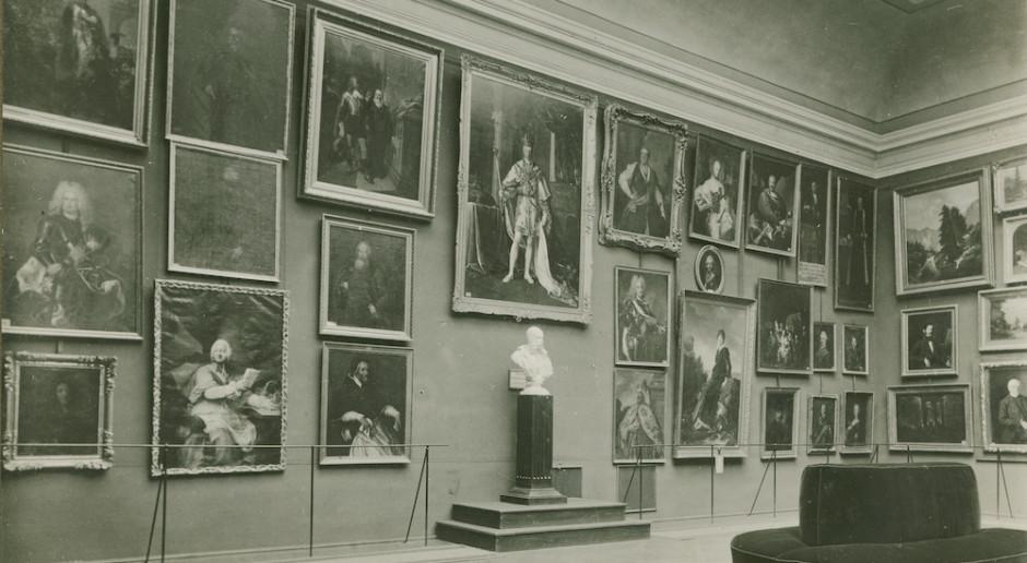 Ostatnie dni konkursu na koncepcję aranżacji wystawy stałej Muzeum Książąt Lubomirskich