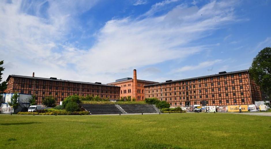 Trwa rewitalizacja Młynów Rothera. Bydgoszcz odzyskuje cenny zabytek architektury przemysłowej