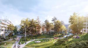 W Katowicach powstaje dzielnica przyszłości. Za projektem stoją JEMS Architekci