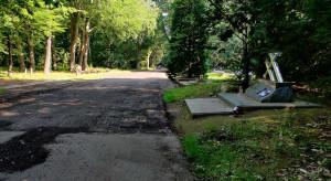 Kolejne remonty na Cmentarzu Centralnym w Szczecinie