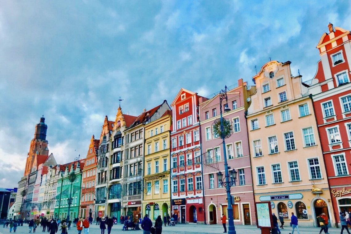 Wrocławskie tramwaje do remontu