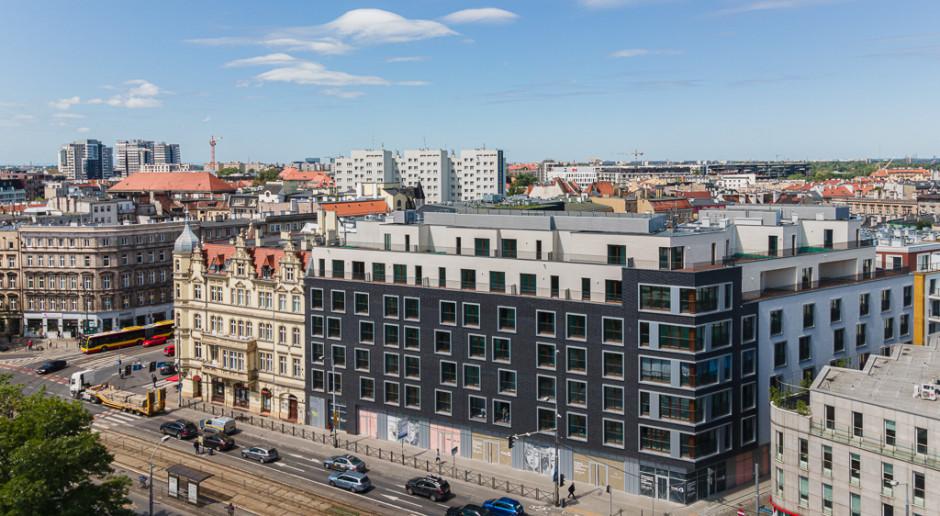 Inwestycja spod kreski Zbigniewa Maćkowa otwiera drzwi dla odwiedzających