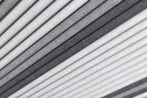 Ceniona seria paneli filcowych z nowymi produktami