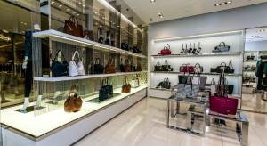 Luksusowe europejskie butiki z polskim akcentem