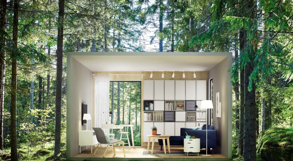 Zrównoważony rozwój, neutralność klimatyczna i OZE: IKEA podsumowała działalność na polskim rynku
