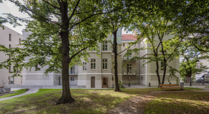 Dla koneserów. XIX-wieczny pałacyk w centrum Wrocławia odnowiony