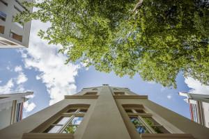 Zbigniew Maćków: Ogrody Graua to kolejny przykład renesansu mieszkania w mieście