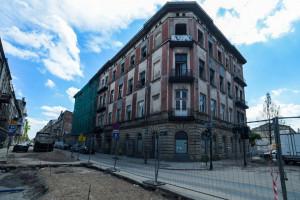 Łódź remontuje kamienice przy ul. Rewolucji. Powstaną mieszkania, lokale użytkowe i świetlice artystyczne