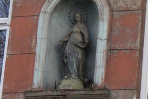 Kolejna kamienica na warszawskiej Pradze w rejestrze zabytków