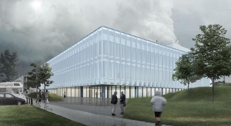 Rusza budowa nowego budynku Centrum Nauki Kopernik