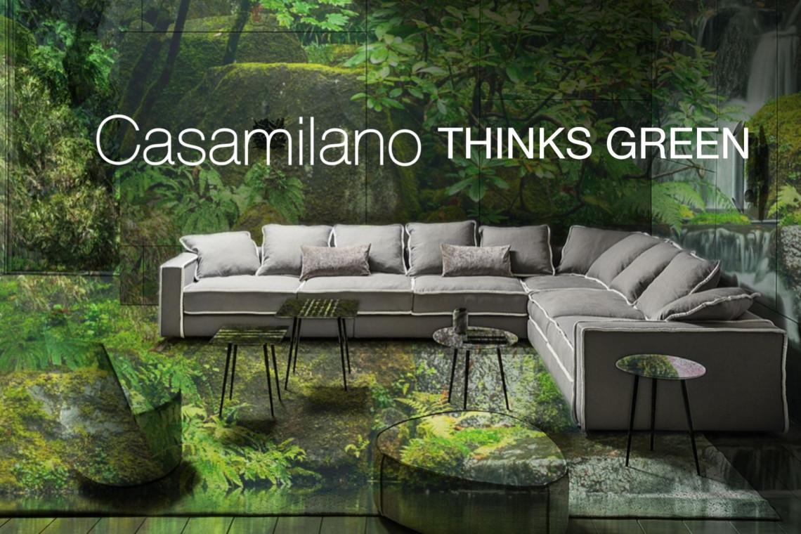 Sofa w pełni zrównoważona. Paola Navone znów zaskoczyła projektem