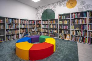 Zaglądamy do najpiękniejszej łódzkiej biblioteki