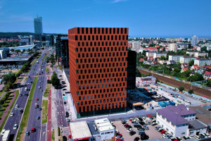 Tak wygląda najnowszy projekt biurowy Medusa Group dla Skanska