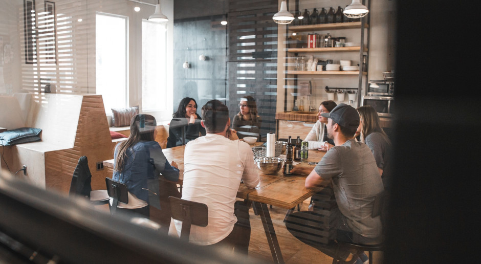 Jak nowe realia zmienią sposób postrzegania roli biura?