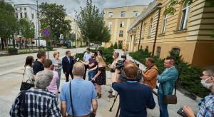 Vantage Development zainwestował w Nowym Centrum Łodzi. Szykuje ciekawy projekt