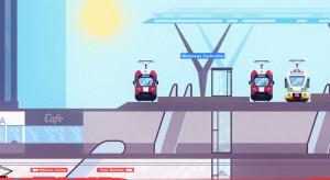 Umowa podpisana. Będzie przystanek tramwajowy i tunel pod Dworcem Zachodnim