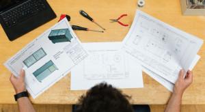 Raport: Spadek nastrojów wśród projektantów wnętrz