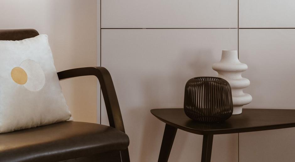 Bauhaus nadal inspiruje. Tym razem projektantka wpisała go w nietuzinkową kolekcję