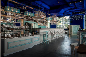 Nowy koncept restauracji zabierze nas w podróż na grecką wyspę