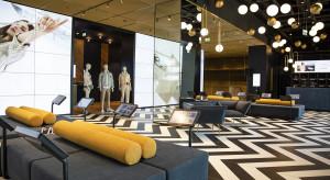 CCC z nowym konceptem sklepu. Jest innowacyjny i pełen nowoczesnych technologii